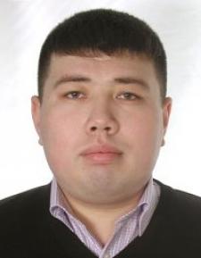 Еламан Канатович Айбульдинов