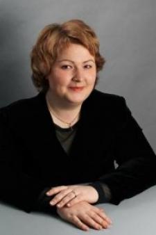 Алла Валерьевна Асотова