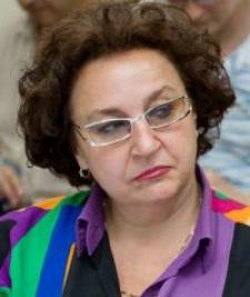 Анжела Александровна Клюшина