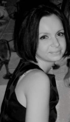 Екатерина Юрьевна Березникова