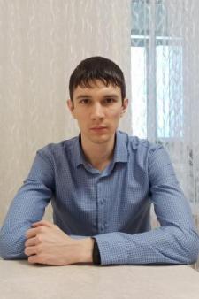 Дмитрий Сергеевич Рогожников