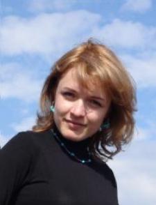 Елена Валерьевна Савочкина
