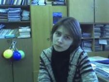 Нина Анатольевна Напалкова