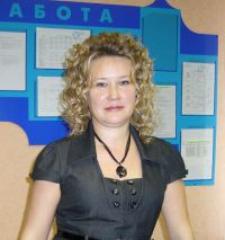 Ольга Александровна Мельник
