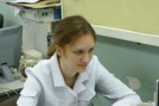 Мадина Мусаевна Юсупова