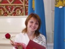 Евгения Евгеньевна Пашкова