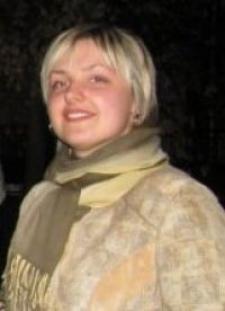 Елена Андреевна Колосова
