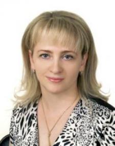 Альбина Дударбековна Гусова