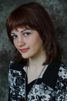 Марианна Григорьевна Марговская
