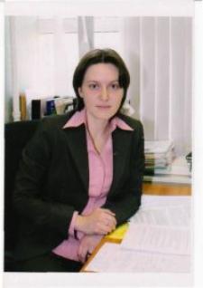 Елена Владимировна Коробейникова