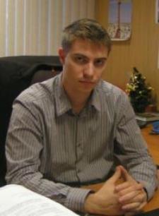 Игорь Владленович Чернов