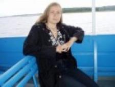 Анастасия Олеговна Ковалёва