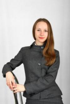 Анна Юрьевна Заика
