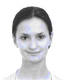 Ольга Валерьевна Петри
