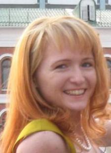Ольга Михайловна Чернова
