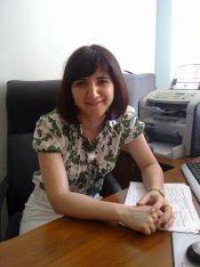 Камила Азимовна Касимова