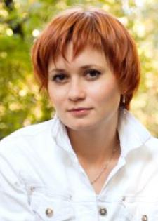 Наталья Сергеевна Подопрыголова
