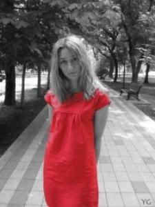 Анжелика Игоревна Ымыдыкова