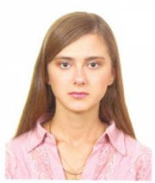 Элла Константиновна Пешкова