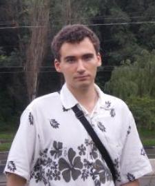 Алексей Аркадьевич Боровиков