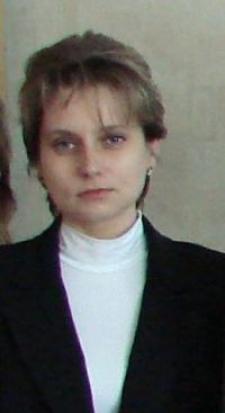 Татьяна Анатольевна Наавгустова