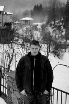 Андрей Сергеевич Скриба