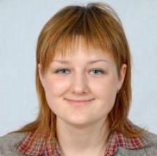 Вера Павловна Писаренко