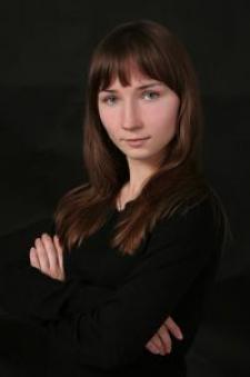 Ольга Петровна Герасимович