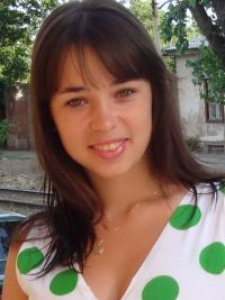 Екатерина Александровна Наточина