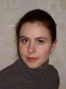 Валерия Борисовна Баронова