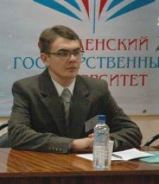 Максим Владимирович Каиль
