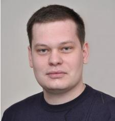 Артём Владимирович Богданов