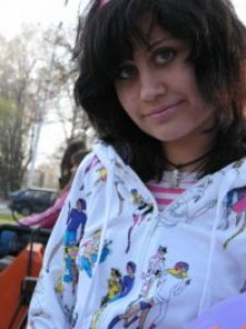 Ирина Владимировна Кальникова