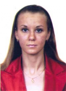 Юлия Александровна Волгарева