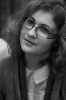 Ольга Игоревна Касьянова