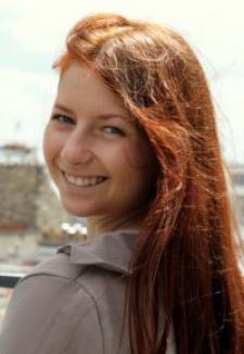 Анастасия Вячеславовна Волосатова
