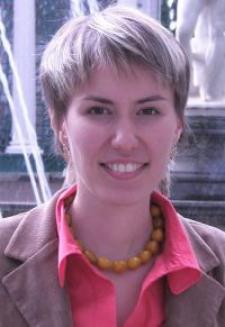 Алия Мирхатовна Копытова
