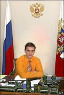 Максим Андреевич Крутиков