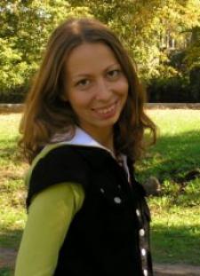 Наталия Александровна Довгопол