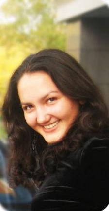 Элина Николаевна Угрюмова
