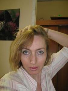 Ирина Александровна Ильченко