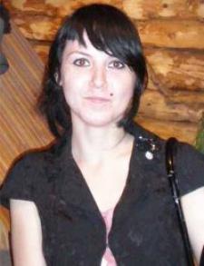Валерия Геннадиевна Денисова