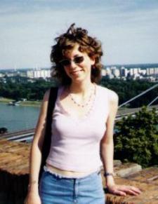 Мария Алексеевна Платэ