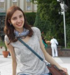 Людмила Алексеевна Абросимова