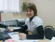 Галина Григорьевна Волкова