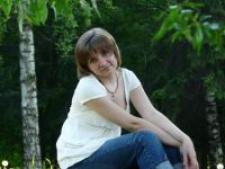 Елена Викторовна Плеханова