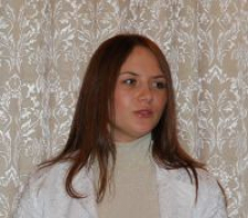 Елена Александровна Пальчик