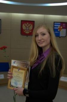 Виктория Геннадьевна Уворвихвост