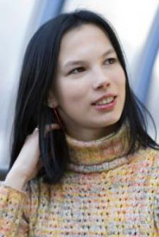 Ольга Игоревна Гриднева