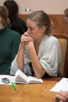 Наталья Сергеевна Кузьмина